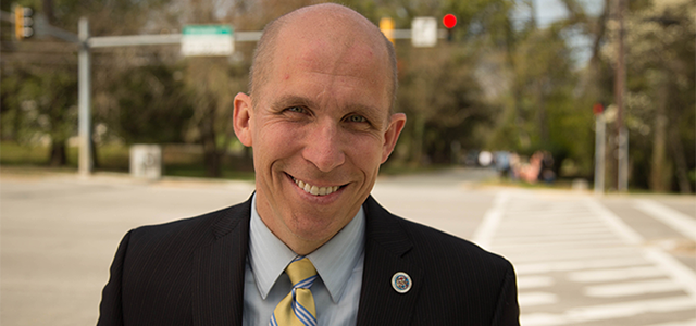 Hosted by Councilmember Tom Hucker
