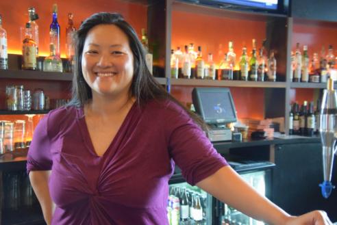 For Scion's Joanne Liu, it's a labor of love