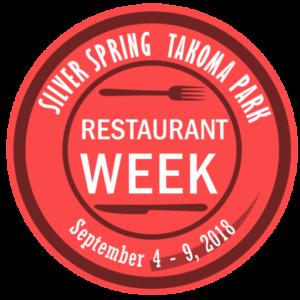 Silver Spring-Takoma Park Restaurant Week